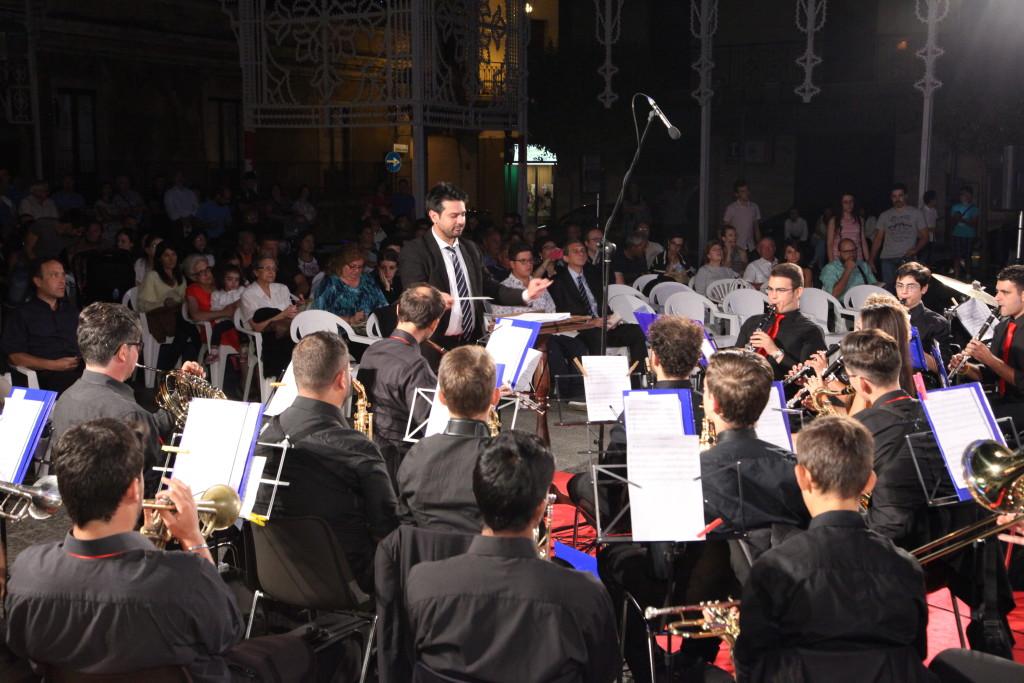 orchestra etna ensemble trecastagni